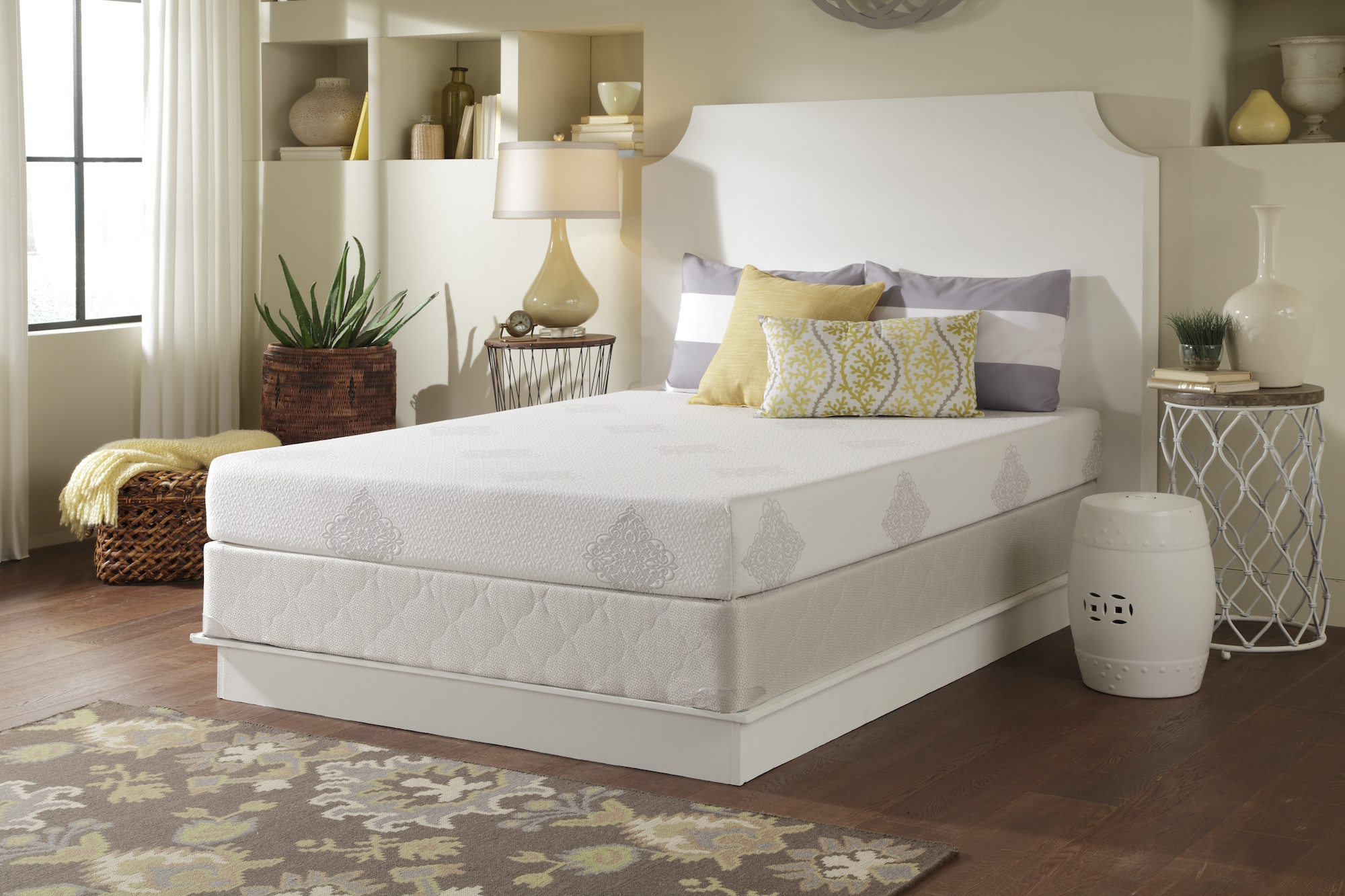 Sealy-Comfort-Series-Gel at Thousand Oaks Mattress