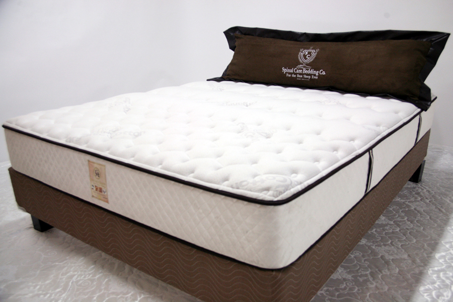 Spinal Care Bedding Mattress Review