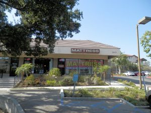 Mattress-stores-encino