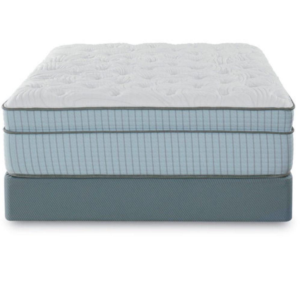 vista euro top microcoil mattress mattress